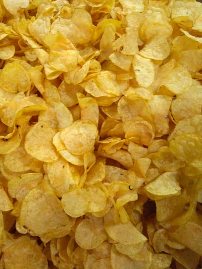 Patatas frita